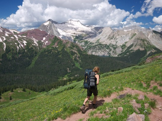 Image result for mountain hiking