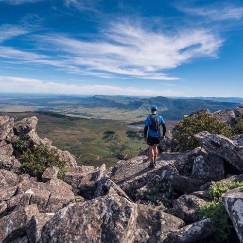 Merrell Hobbit Trail Runs