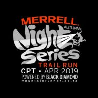 Merrell Autumn Night Series CPT