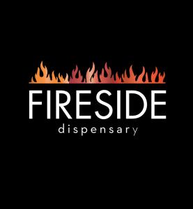 Mountain Sun Botanicals dispensaries - Fireside Dispensary Phoenix Oregon OR logo