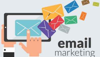 Email marketing - Création de newsletter