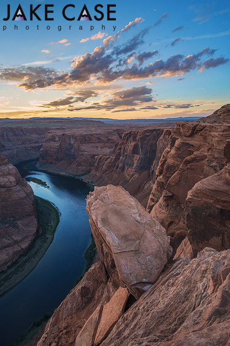 Sony Mirrorless Horseshoe Bend