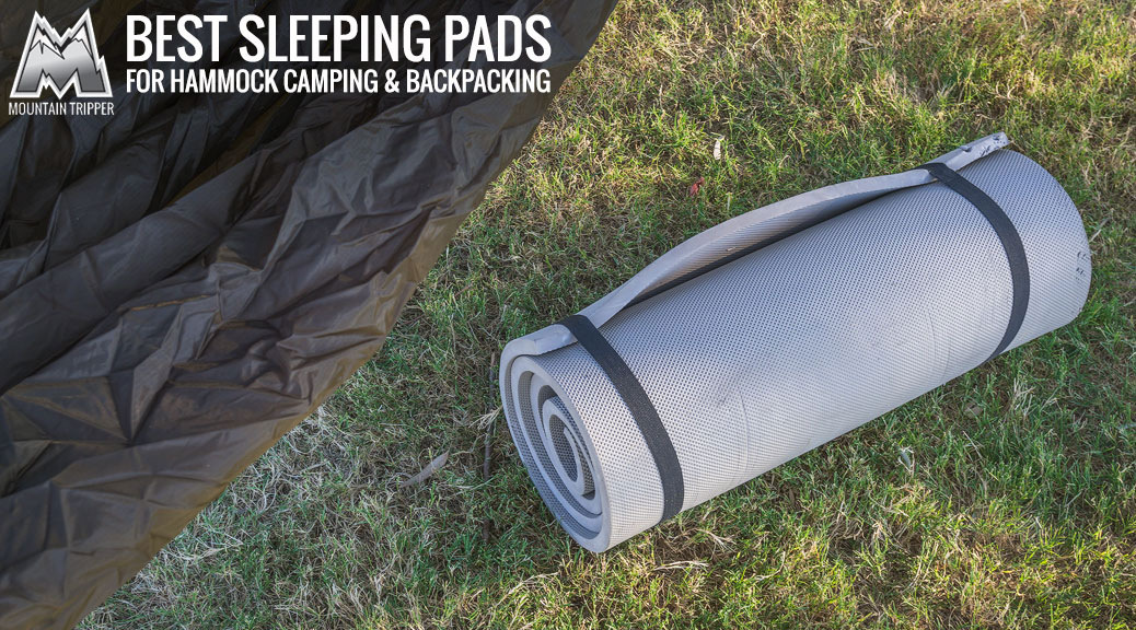 Best Sleeping Pads for Hammock Camping & Backpacking ...