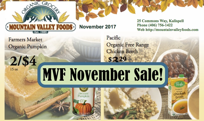 💥 Check Our Shelves for Great Deals In November 🍎