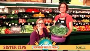Sister Tips - Kale