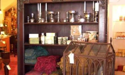 Antique Hunting Tips For Mountain Visitors