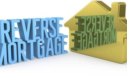 Seniors-Reverse Mortgage Counseling