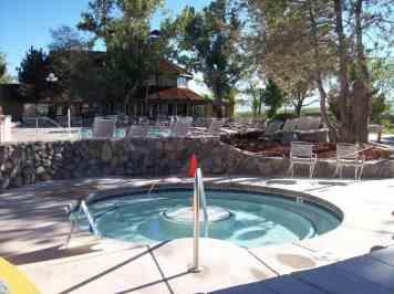 Hot Springs tubs