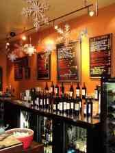 Drunk Brush Wine Bar/Check-in