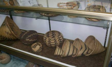 Indian Valley Museum Bask in the History