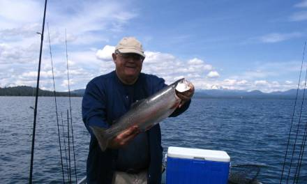 Fishing: MY BEST SUMMER YET ~ By Bob Hertzig