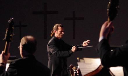 Behind the Music~Maestro, Ben Wade