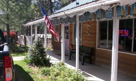Good Home Cookin' Ponderosa Pines Bar & Grill