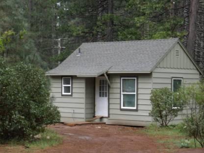 Single Cabin