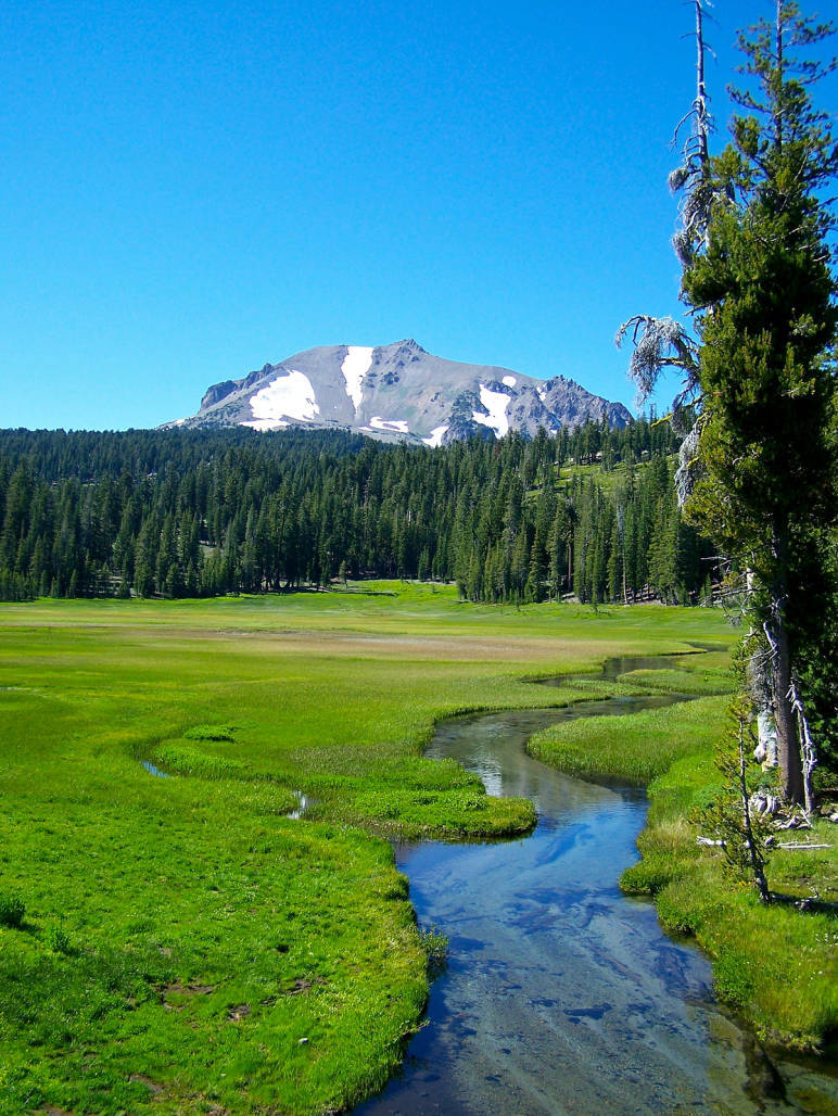 Mt Shasta Ca >> Enjoy the Seasons of Mt. Lassen | Mountain Valley Living