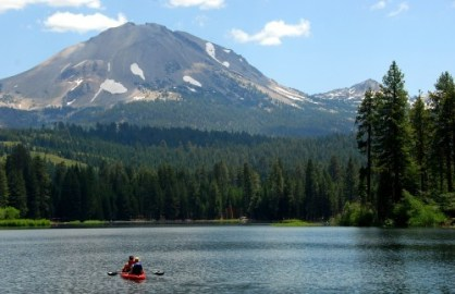 bigstock-Lake-Manzanita-Canoe-Ride-3323192