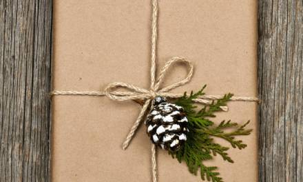 Make Homemade Christmas Cards, Envelopes and Gift Tags