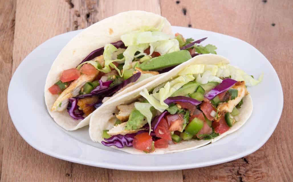 Healthier Dinner Recipes