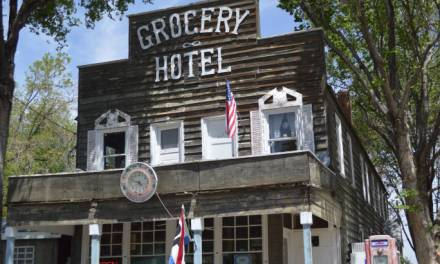 Where High Desert Adventures Take a Step Back in Time