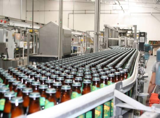 Sierra-Nevada Brewery 3