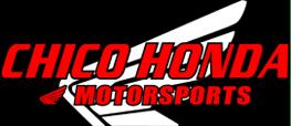 Chico Honda sign