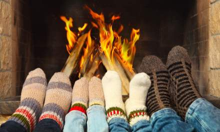 Stay Warm With Efficient Energy and Savings