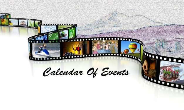 Calendar of Events – NorCal