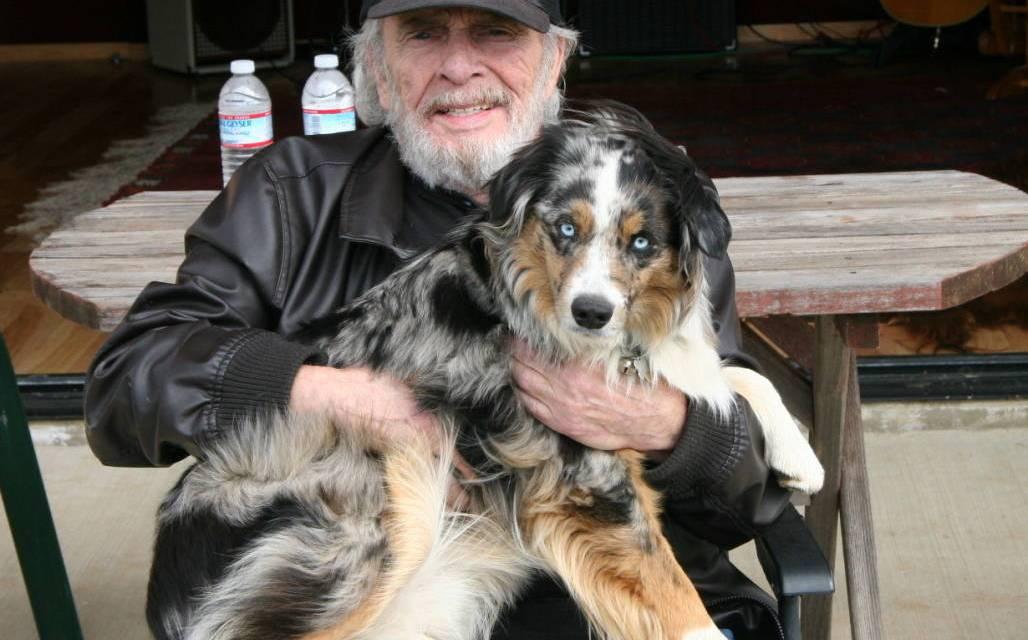 Merle Ronald Haggard