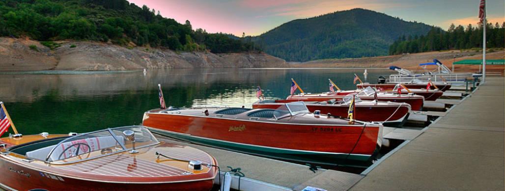Tsasdi Resort – Your Next Outdoor Adventure Awaits – Shasta Lake, CA
