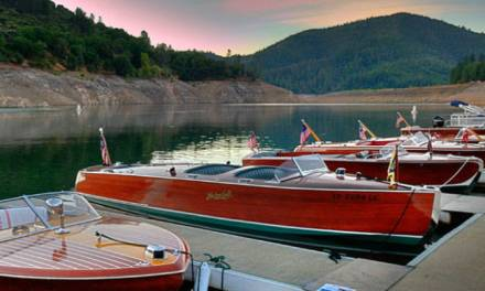 Tsasdi Resort – Your Next Outdoor Adventure Awaits – Shasta Lake, CA