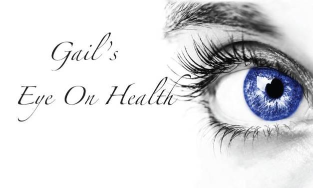 Gail's Eye On Health, Westwood, CA, +1.530.762-9246, Iridology, Natural Health, Lifestyle Coach, Nature's Sunshine Products, WebDirecting.biz