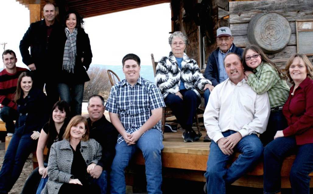 Roberti Ranch: A Time Honored Partnership with the Land