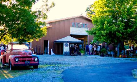Voted Best Winery Tehama County 2016 – Tuscan Ridge Estate – Red Bluff +1530.527.7393