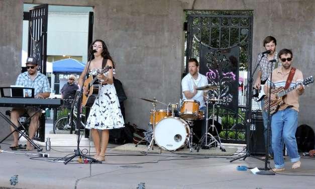 Chico's Uniquely Familiar Band: The Rugs
