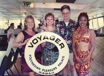 Remembering Pearl Harbor 75 Years Ago- December 7, 1941
