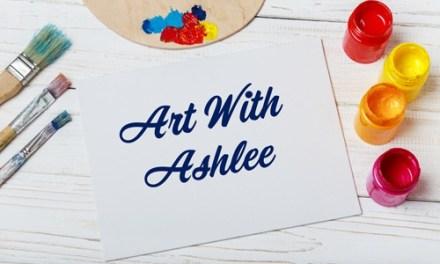 Art With Ashlee