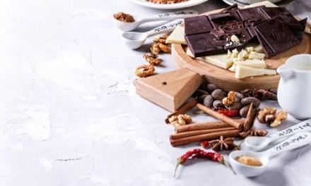 Hot Chocolate Bar- A Season of Rich Flavor