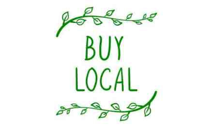 Try Shopping Locally – Help Make A Difference in Your Community!