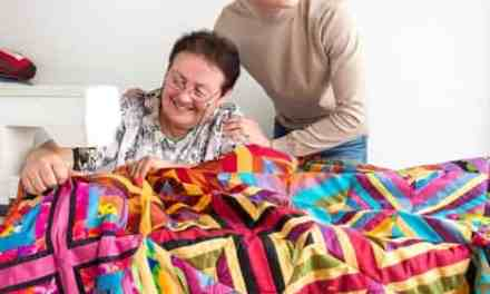 Quilts and Other Hand-Made Gift Ideas