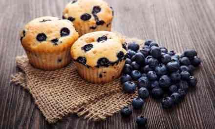 Basic Muffin Recipe- Add your favorite fruit