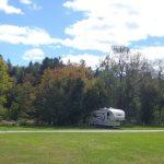 RV Camping Morrisville, VT