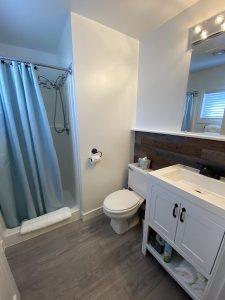 Cabin 2 Bath