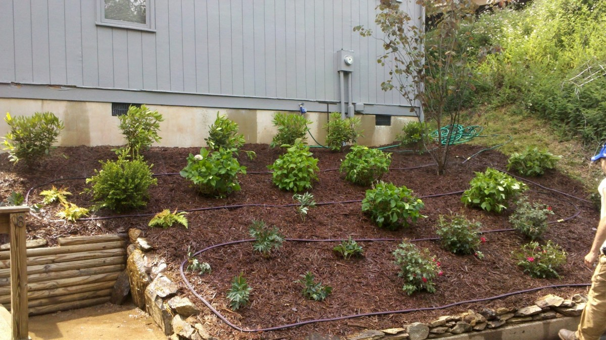 Landscaping Contractor