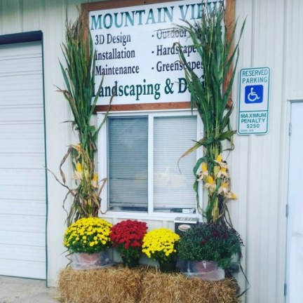 MtnView Landscaping Office