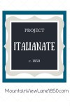 Home tour remodel-Project Italianate | Mountain View Lane blog