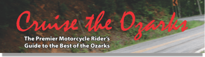 Cruise the Ozarks