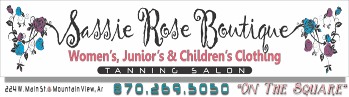 Sassie Rose Boutique