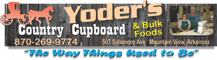 Yoders Country Cupboard