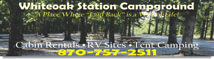 White Oak Station Campground