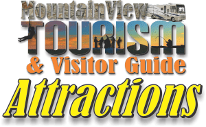 Mountain View Attractions